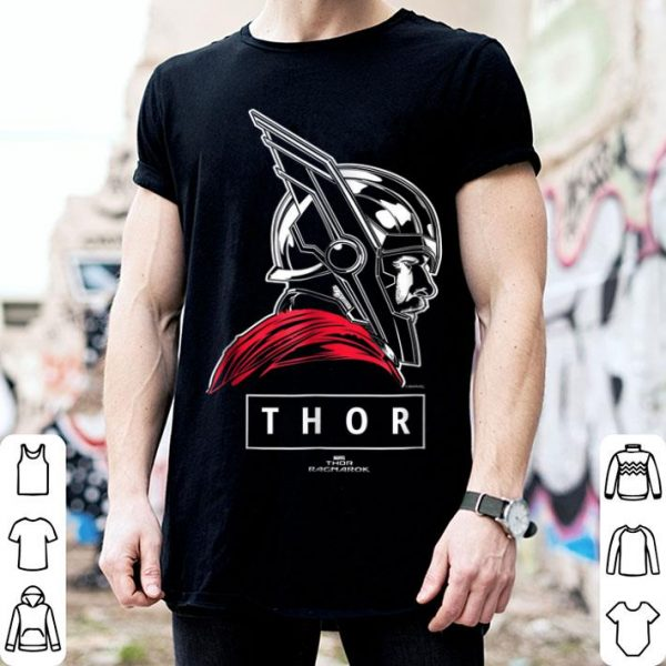 Marvel Thor Ragnarok God of Tonal Street shirt