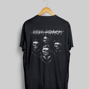 Papa Roach Portrait shirt