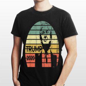 Trump 2020 Vintage shirt