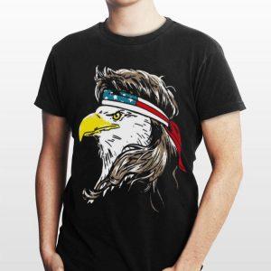 Eagles Legend American Bald Head shirt