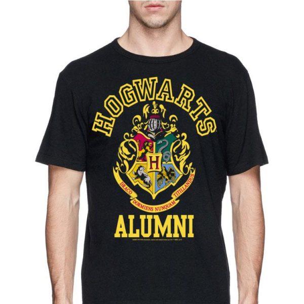 Harry Potter Hogwarts shirt