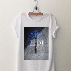 Jedi Fallen Orther lightsabers Star Wars shirt