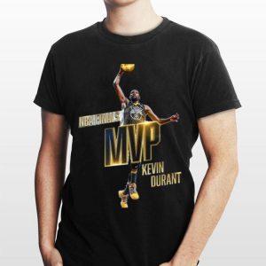 Kevin Durant Golden State Warriors NBA Finals MVP shirt