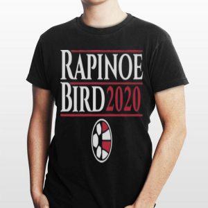 Megan Rapinoe Bird 2020 shirt