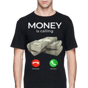 Money Is Calling