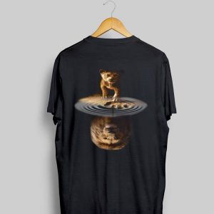 Simba reflection Mufasa The Lion King 2019 shirt