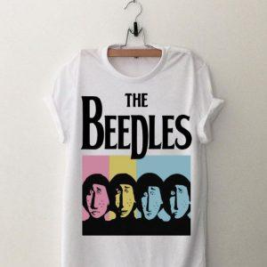 The Beedles Legend of Zelda Mashup Beatles shirt