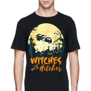 Witches With Hitches Halloween