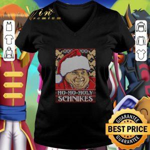 Best Tommy Boy ho ho holy Schnikes shirt
