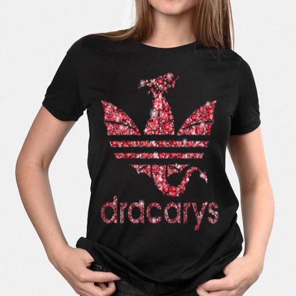 Dracarys Diamond Game Of Thrones Adidas shirt