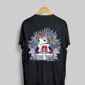 Game Of Thrones King Unicorn shirt