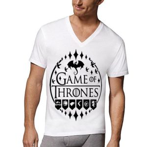 Great House Game Of Thrones shirt