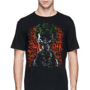 Joker And Batman shirt