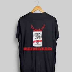Reinbeer White Claw Raspberry Sparkling shirt