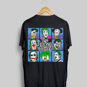 The Joker Bunch 2019 shirt