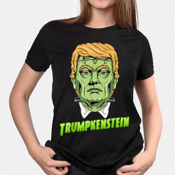 Trumpkenstein Donald Trump Halloween shirt