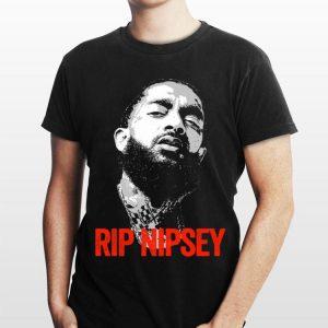 1985 2019 Rip Nipsey Hussle shirt