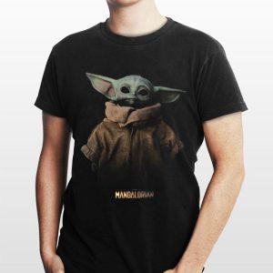 Baby Yoda The Mandalorian sweater