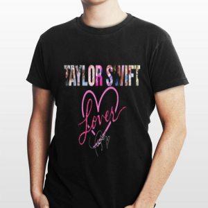 Lover Taylor Swift Signature shirt