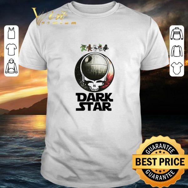 Top Grateful Dead Bears Dark Star Wars shirt 1