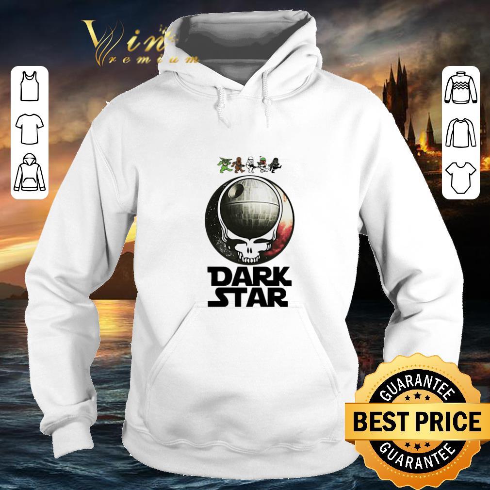 Top Grateful Dead Bears Dark Star Wars shirt