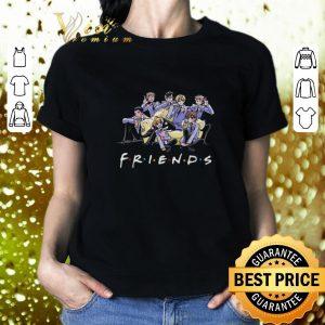 Top Ouran High School Friends shirt