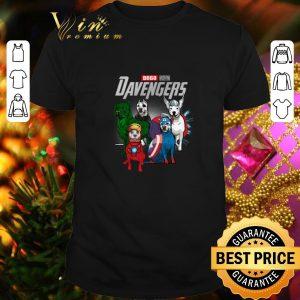 Hot Dogo Argentino DAvengers Marvel Avengers Endgame shirt
