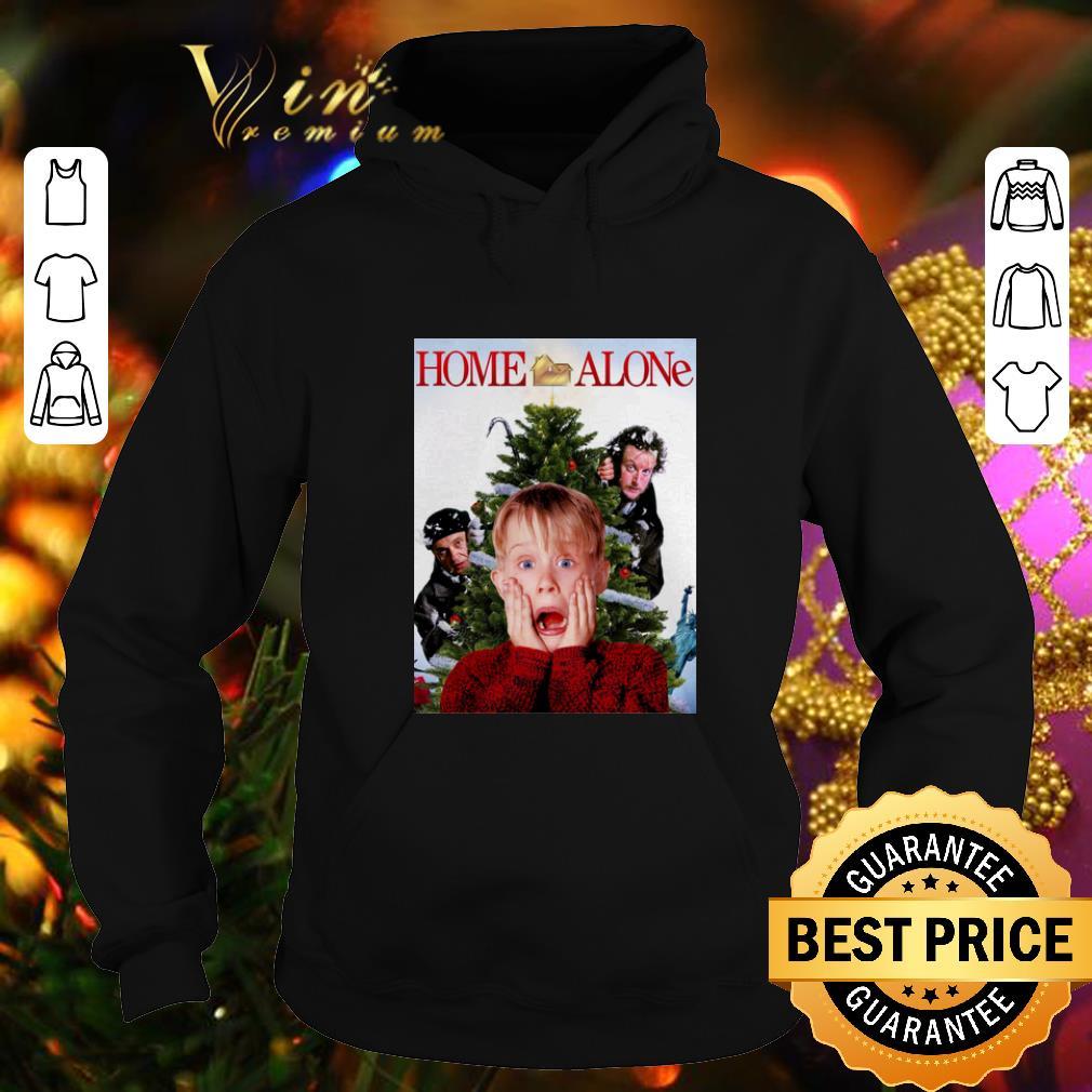 Home alone hot women Hot Macaulay Culkin Home Alone Kevin Mccallister Christmas Shirt Hoodie Sweater Longsleeve T Shirt