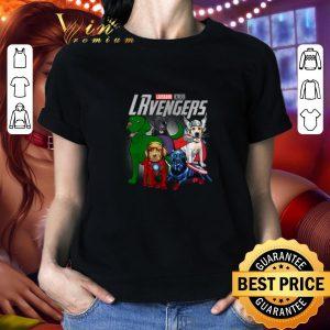 Original Marvel Lablador Retriever LRvengers Avengers Endgame shirt