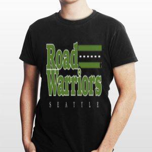 Road Warriors Seattle shirt
