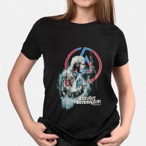 Chester Bennington Death 1967 – 2017 shirt 2