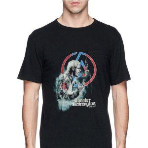 Chester Bennington Death 1967 – 2017 shirt 1