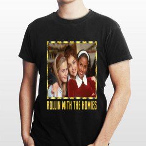 Fuera De Onda Rollin With The Homies shirt