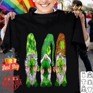 Leprechaun Irish Gnomes St Patrick's Day Gifts for Men Women shirt