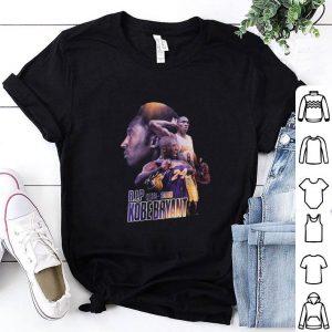 Original RIP Kobe Bryant 41 Years Old shirt