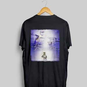 Rip Kobe Bryant Dear Basketball shirt