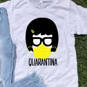 Dorothy Golden Girls Quarantina Covid-19 shirt