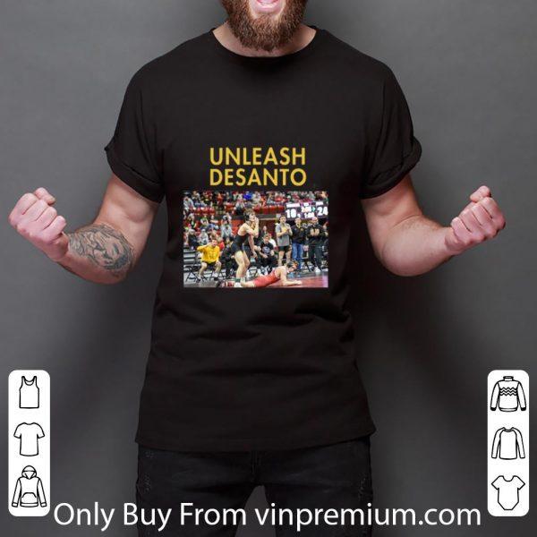 Awesome Unleash Desanto shirt 3