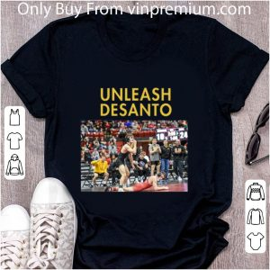Awesome Unleash Desanto shirt 4
