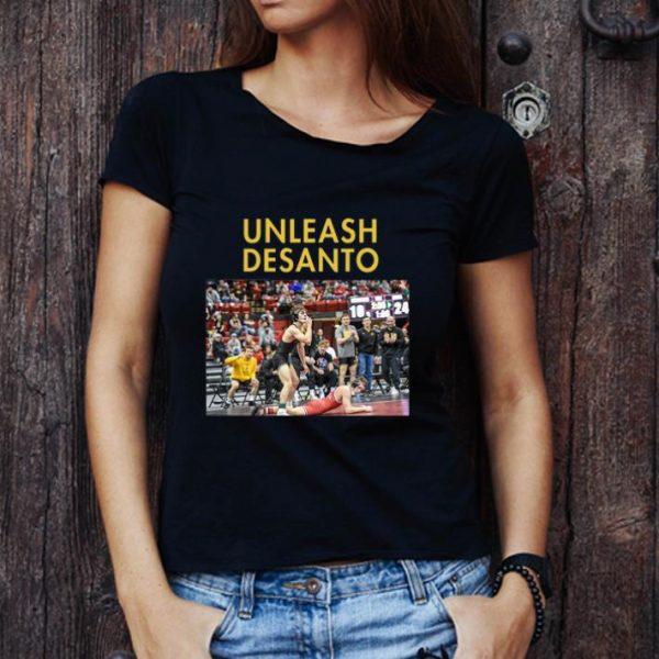Awesome Unleash Desanto shirt 1