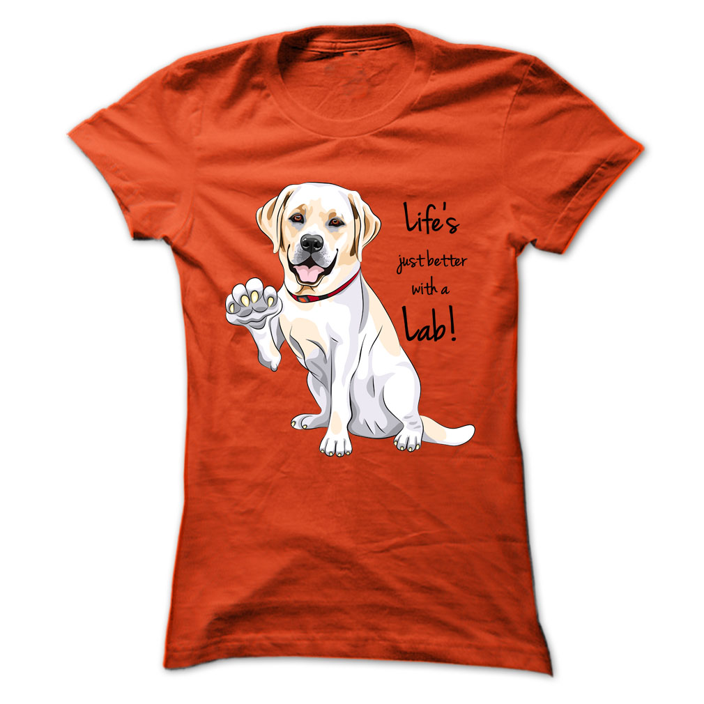 womens-orange-lifes-just-better-with-a-lab