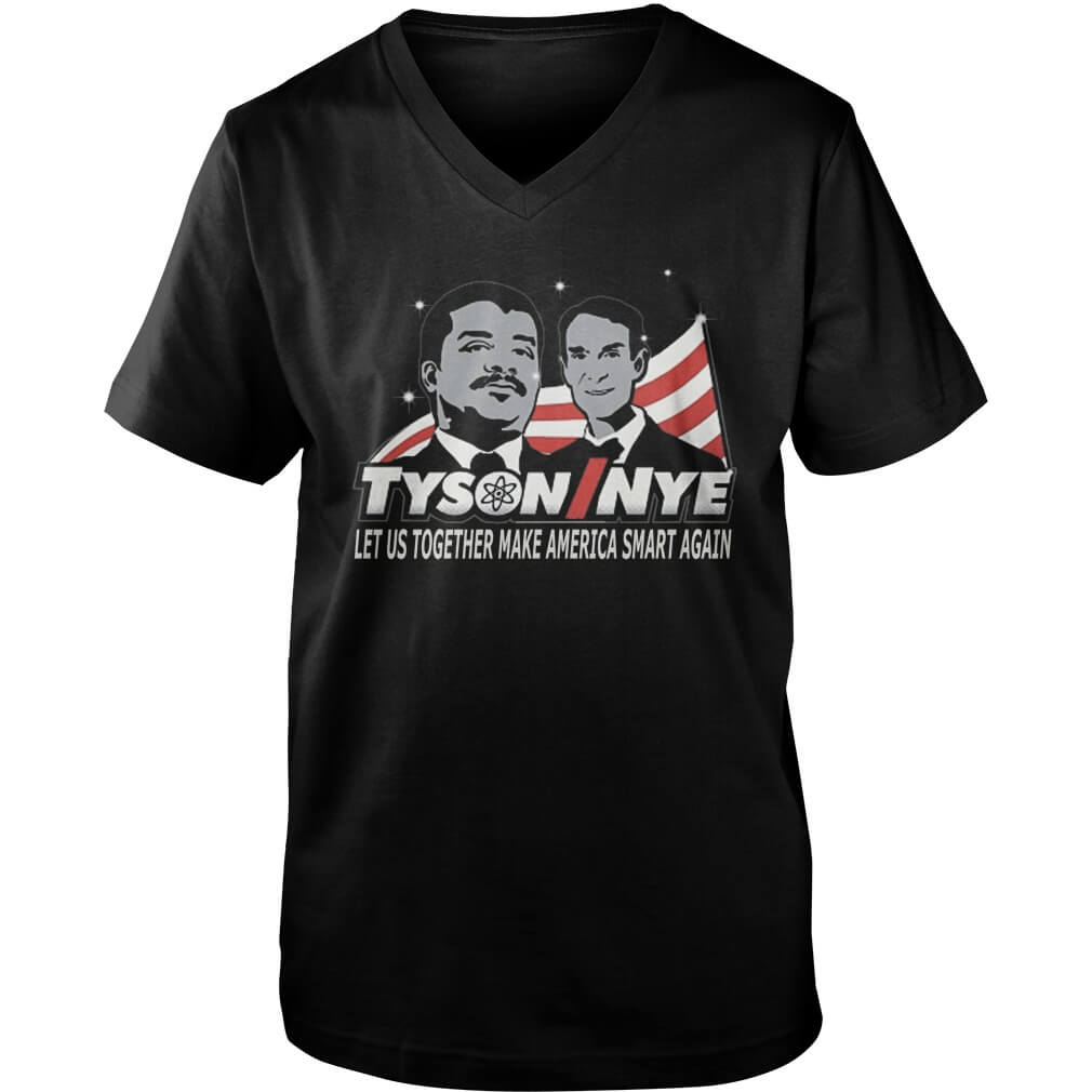 TYSON NYE 2020 guys-v-neck