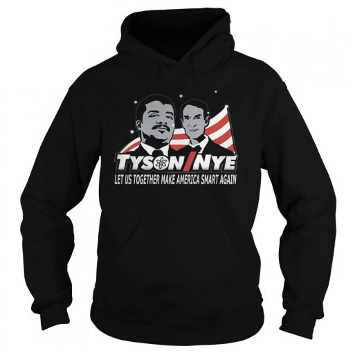 TYSON NYE 2020 hoodie
