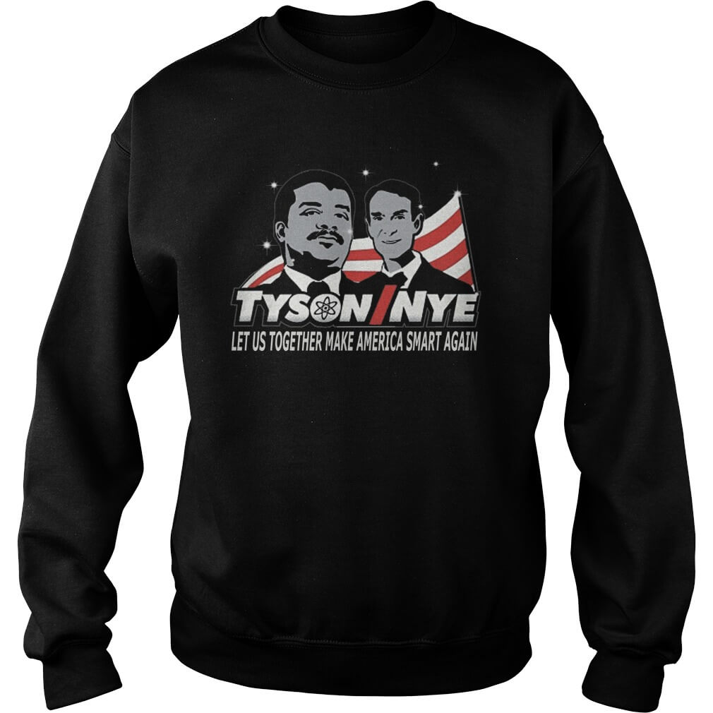 TYSON NYE 2020 sweat-shirt