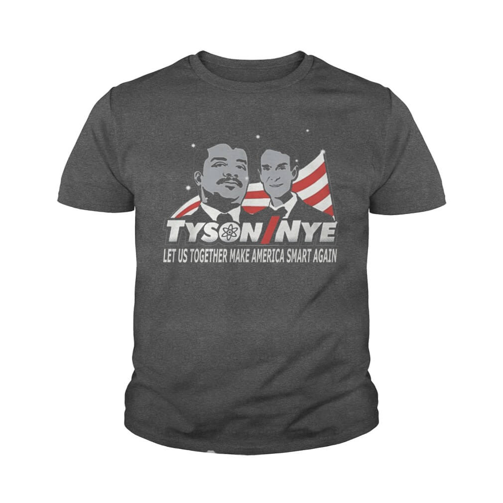 TYSON NYE 2020 youth-tee