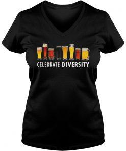 celebrate-diversity-v-neck-t-shirt