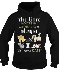little voices head keep telling get cats hoodie 247x296 - The little voices in my head keep telling me V-neck, Hoodie, tank-top.