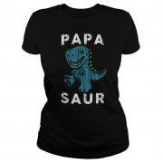 papa-saur-ladies-shirt