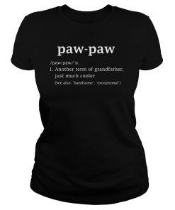 paw-paw-definition-ladies-shirt