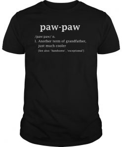 paw-paw-definition-shirt